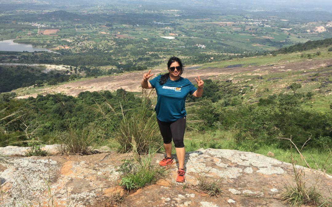 Channagiri- A day trek for beginners