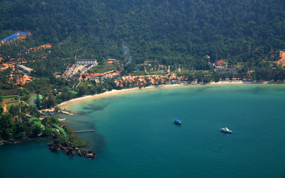 Ko Chang – The Elephant Island