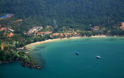Ko Chang – The Elephant Island