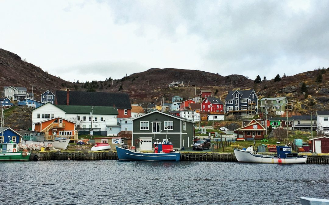 Things to do in St.John's, Newfoundland