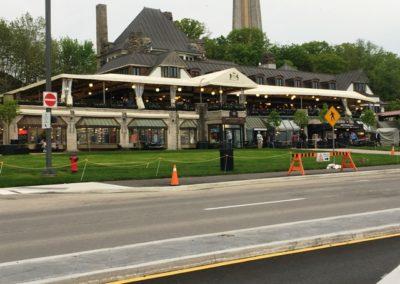 Queen Victoria Place , Niagara