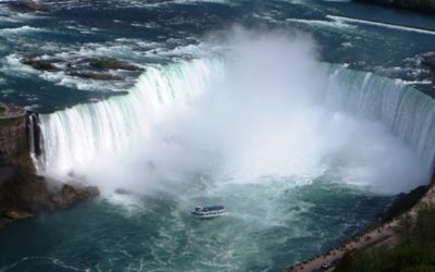 NIAGARA-Falls and much more