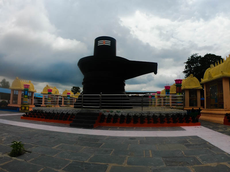 Kotilingeshwara Temple – Weekend getaway from Bangalore