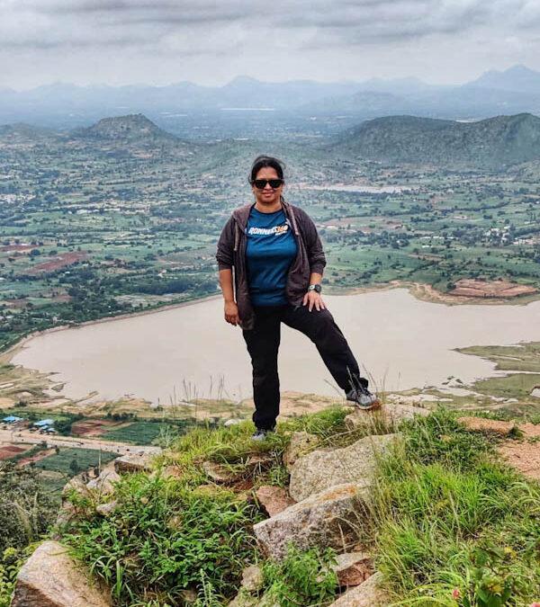 Makali Durga Trek- An ideal day trek from Bangalore
