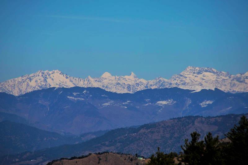 Winters in Himachal Pradesh- Narkanda, Naldera and Tattapani