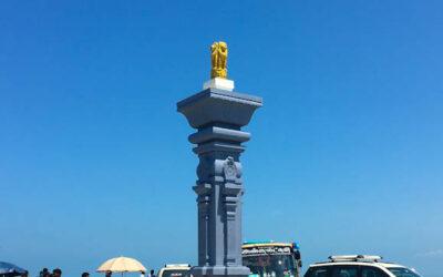 Top 5 places to visit in Rameshwaram
