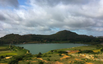 Avathi Betta Lake- A day hike near Bangalore